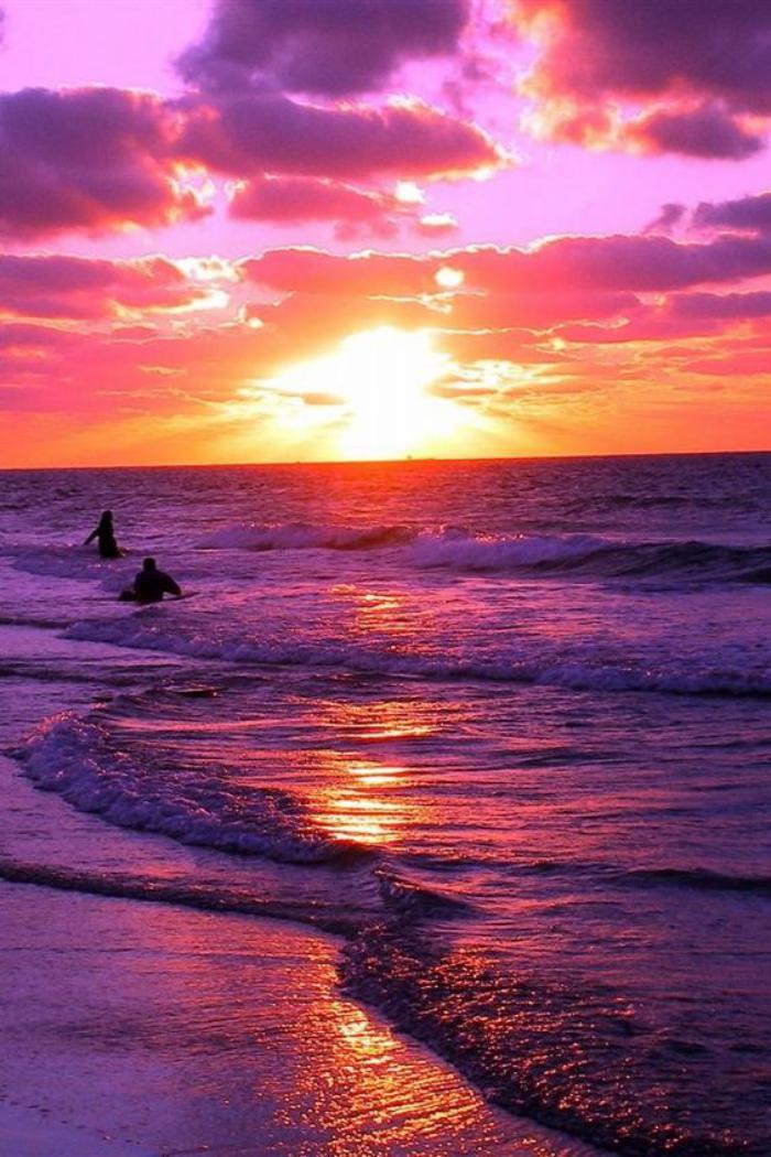 bord-de-la-mer-joli-coucher-du-soleil-photos-romantiques