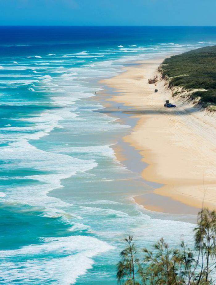 Jolies photos prises au bord de la mer - Maison en australie avec vue magnifique sur locean ...