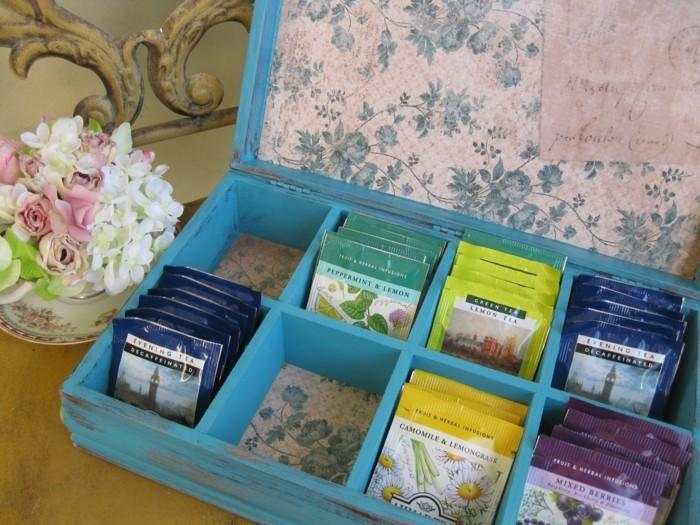 box-pour-noel-coffret-thé-cadeau-coffret-à-thé-sachet-thé-cuisine-décoré-joliment-idée-cadeau