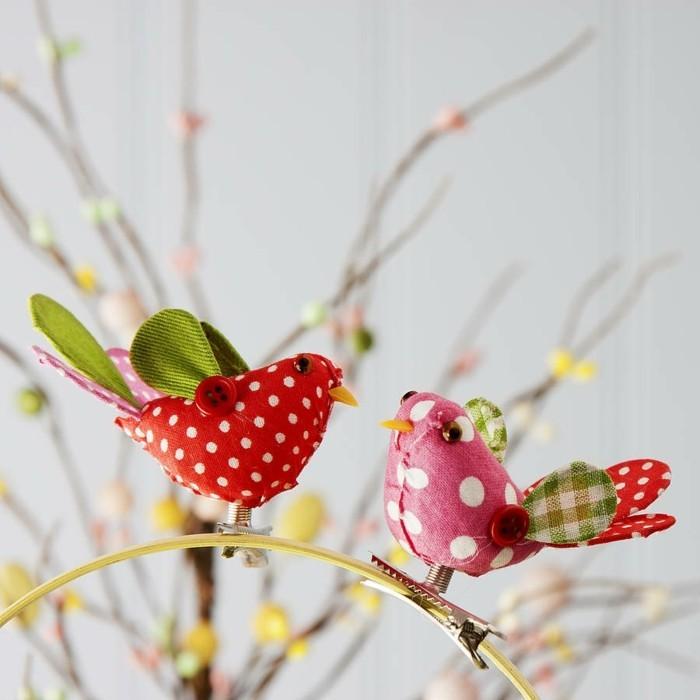 bricolage-pâques-décoration-de-paques-idee-pour-paques-cool
