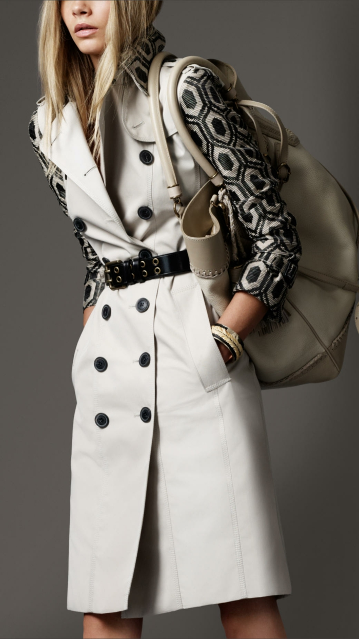 camel-coat-trench-femme-court-trench-capuche-femme- trench-coat-femme-beige-femme-blonde