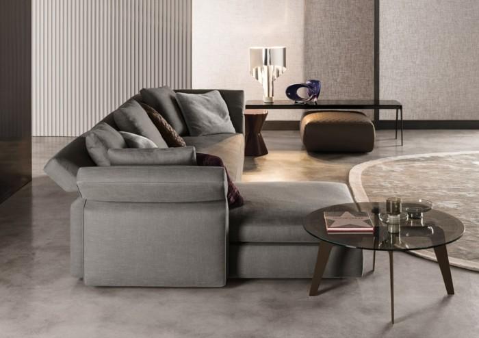 canape-cuir-italien-canape-d-angle-de-salon-sol-en-beton-cire-gris-canape-d-angle-gris