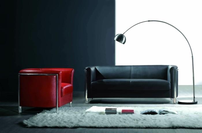 canape-cuir-italien-noir-fauteuil-cuir-rouge-italien-meubles-pas-cher-italiens-pour-le-salon