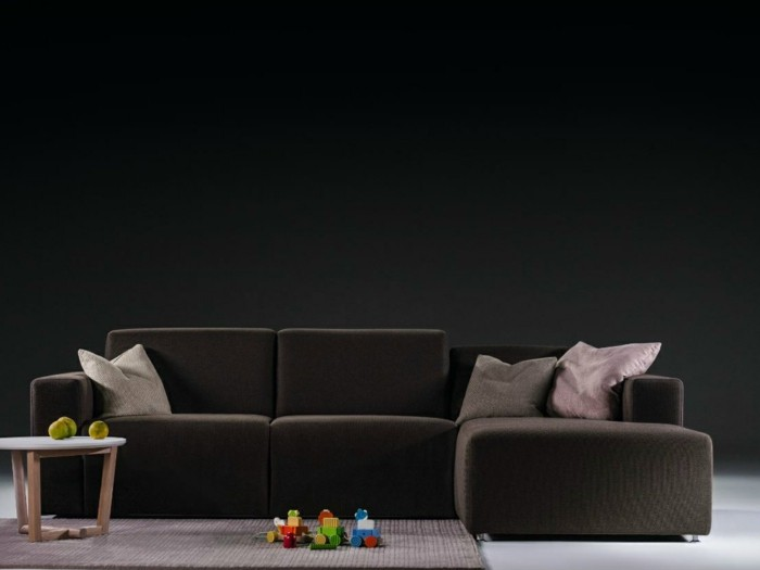 canape-d-angle-marron-pour-votre-salon-chic-tapis-beige-foncé-salon-moderne