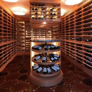 Créer sa cave à vin fantastique - pour un petit ou un grand espace