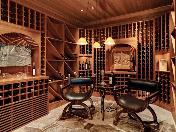 Image De Cave A Vin créer sa cave à vin fantastique - pour un petit ou un grand espace