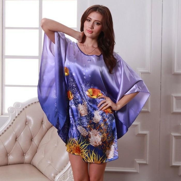 chemise-de-nuit-femme-etam-linge-de-nuit-pyjama-kiabi