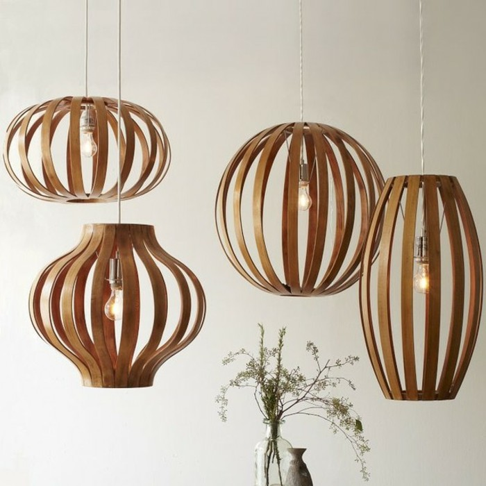 Amazing with suspension boule papier ikea - Boule a the ikea ...