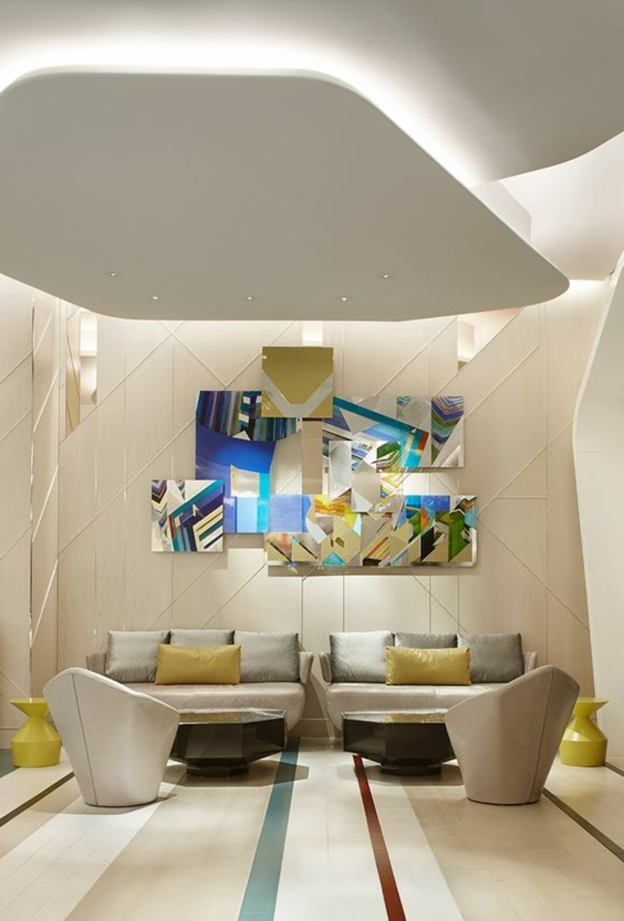 comment associer les couleurs accueil design et mobilier. Black Bedroom Furniture Sets. Home Design Ideas