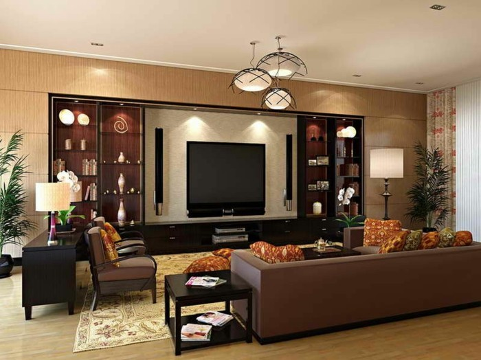 cool-living-room-ideas-in-luxury-brown-living-room-ideas-modern-homes-interior-design-and
