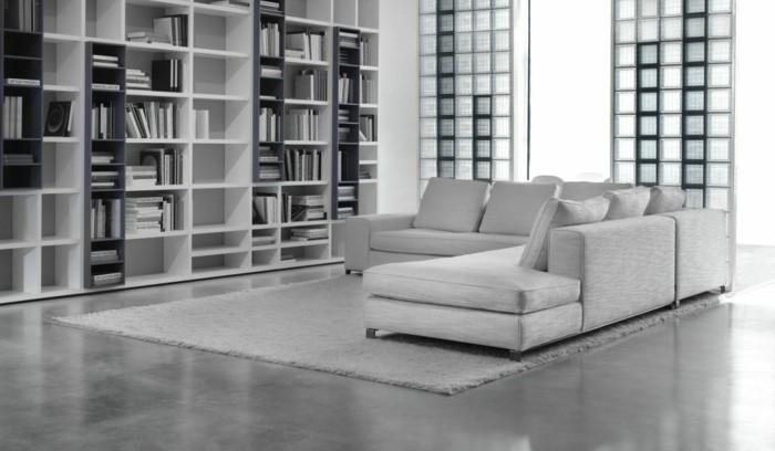 cool-salle-de-séjour-bien-aménagée-en-gris-murs-en-verre-pavés-resized