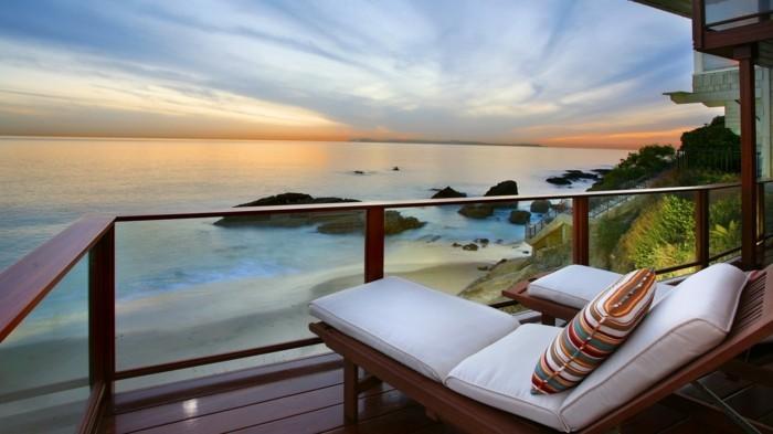 Les meilleures id es comment d corer son balcon - Decorer son balcon pas cher ...