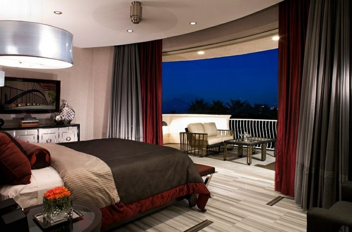 les meilleures id es comment d corer son balcon. Black Bedroom Furniture Sets. Home Design Ideas