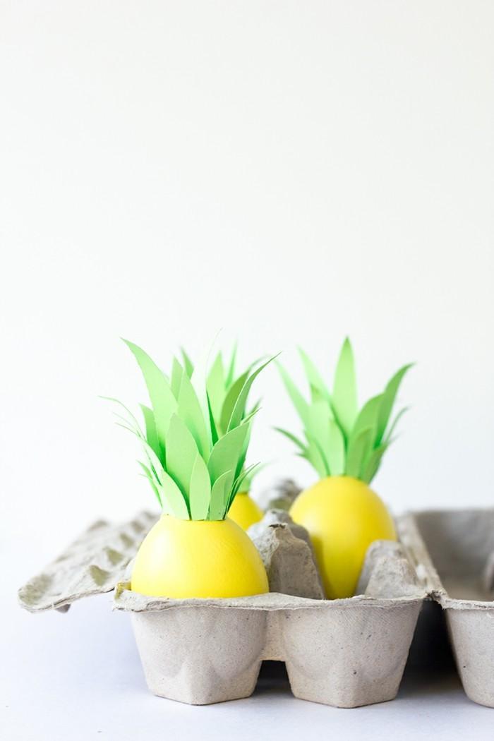 diy-déco-de-paques-les-vacances-de-pâques-2016-decoration-de-paques-pinaples-ananas