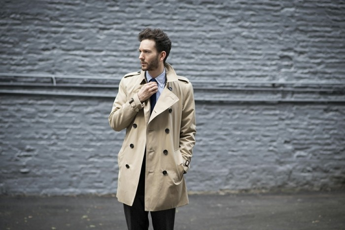 dusters-trench-imperméable-femme-trench-femme-long-homme-cool