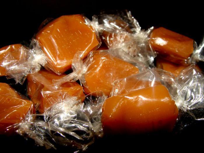 faire-du-caramel-mou-caramels-mous-emballés