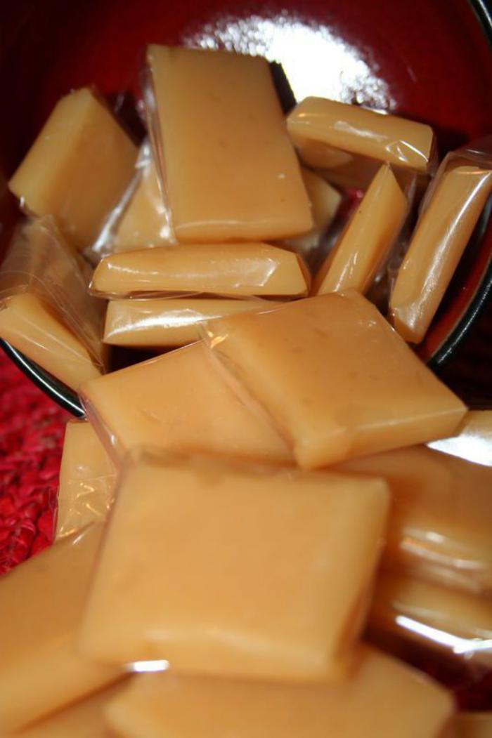 faire-du-caramel-mou-dessert-délicat