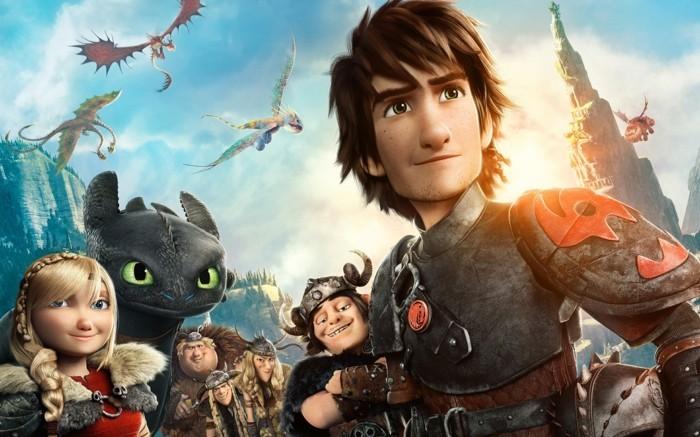 film-pour-enfan-dessin-animé-récent-dragons-les-meilleurs-dessins-animés