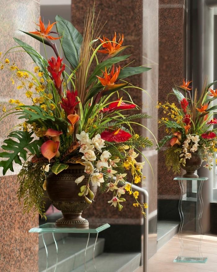 fleurs-artificielles-pas-cher-fleur-artificielle-décoration