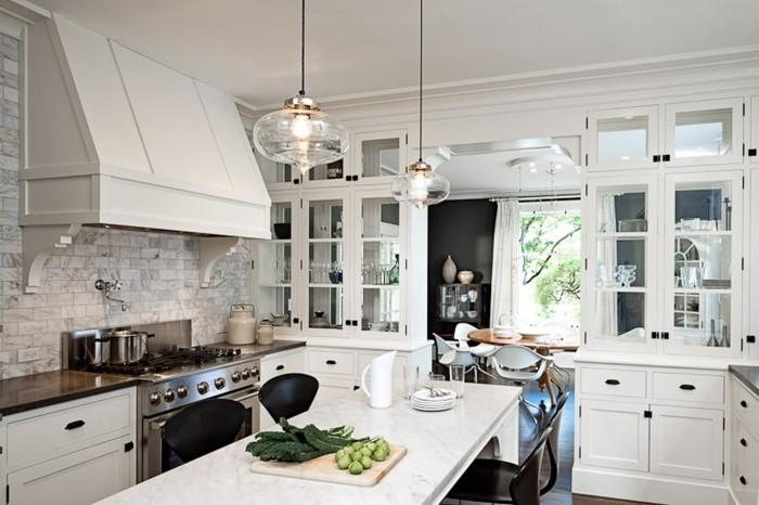 La suspension luminaire en fonction de votre int rieur styl for Luminaires ikea cuisine
