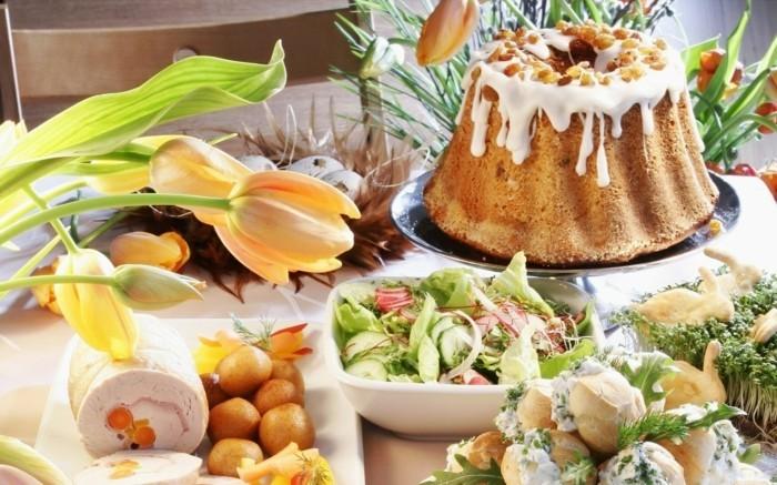 gâteau-de-pâques-deco-de-paques-art-de-table-activites-manuelles-paques