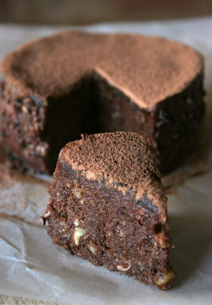 gateau-au-cacao-gateau-au-chocolat-en-poudre-gateau-chocolat-en-poudre