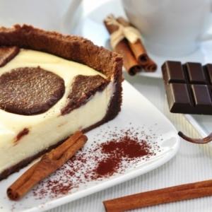 Gâteau au chocolat blanc - quels sont les meilleurs recettes ?