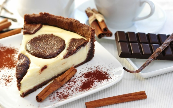 gateau-au-speculoos-glaçage-chocolat-blanc-nappage-chocolat-blanc
