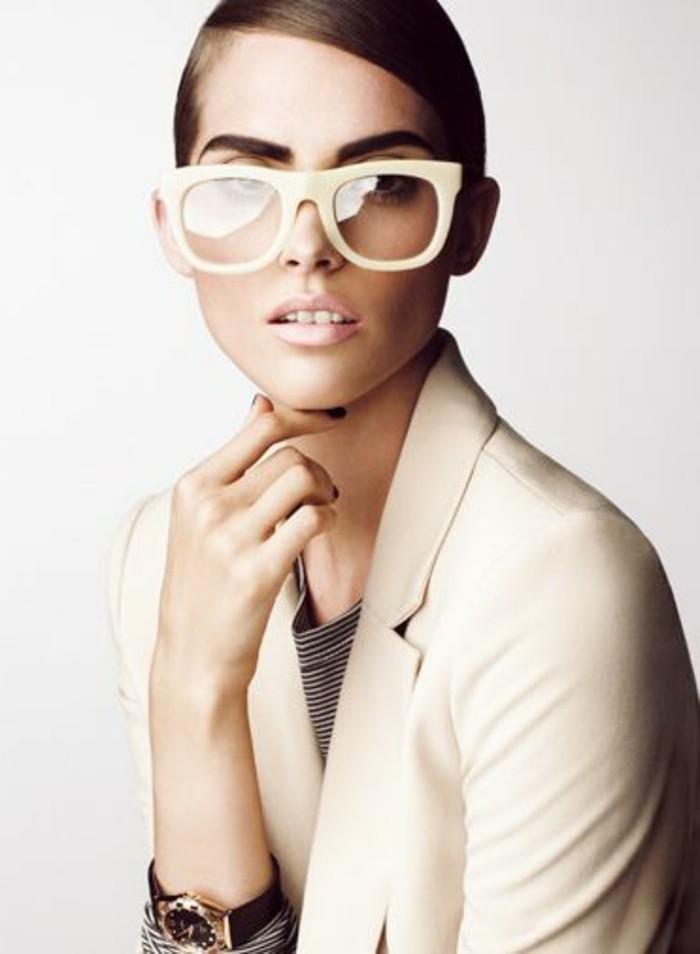 les lunettes sans correction un accessoire top comment choisir mod 232 le