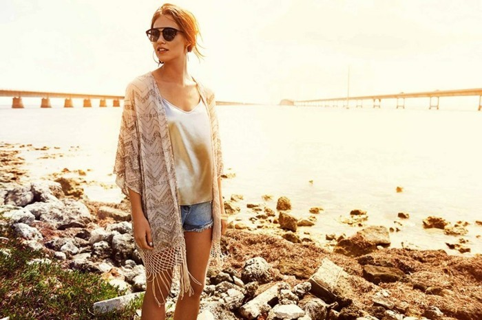 hippie-chic-robe-boheme-cool-idée-tenue-de-jour-moderne-en-tendance-en-été