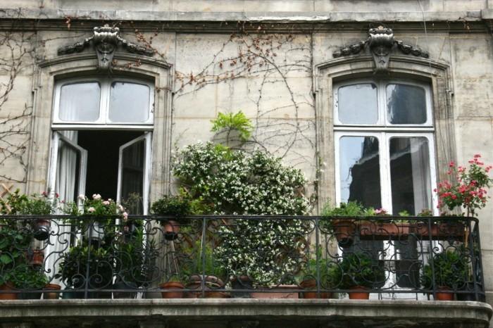 Les meilleures id es comment d corer son balcon for Voir deco jardin