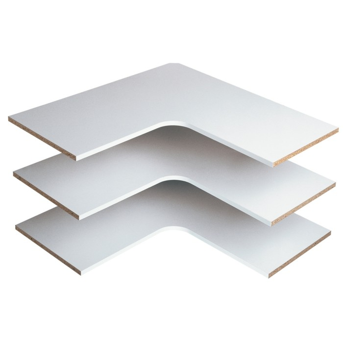 idee-pour-votre-etagere-leroy-merlin-étagères-d-angle-en-bois-clair-design-mural