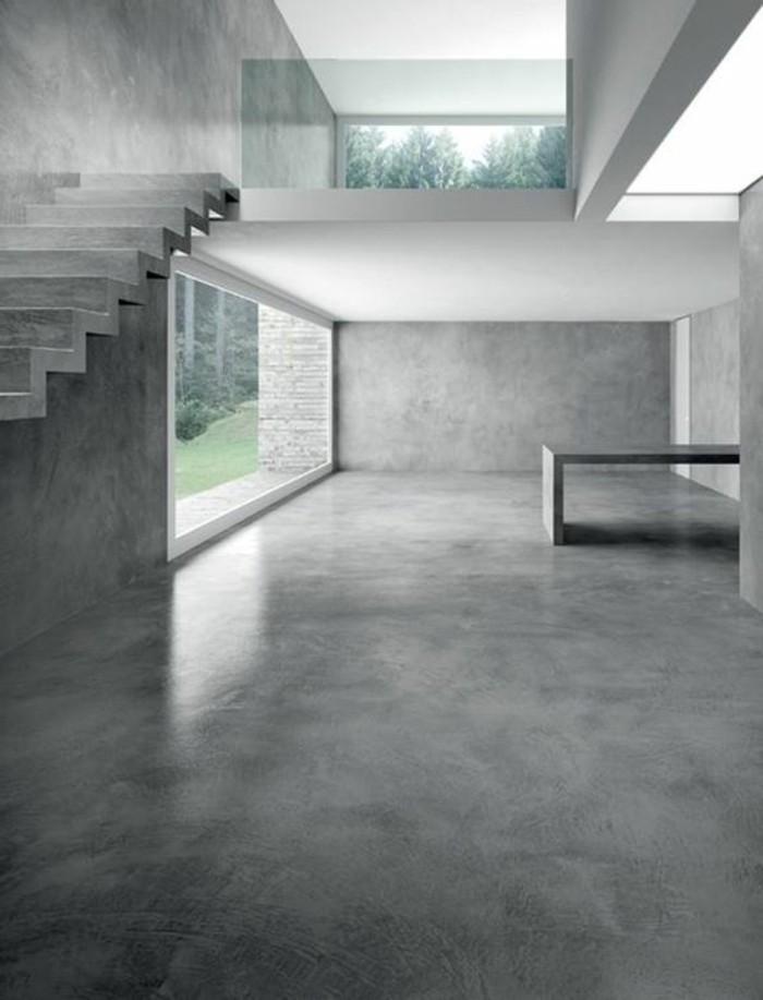 interieur-béton-décoratif-gris-sol-en-beton-cire-gris-interieur-moderne-en-beton