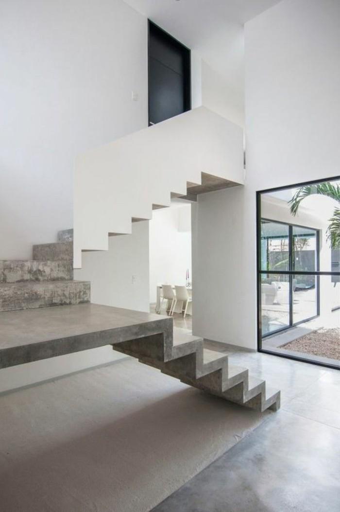 interieur-en-beton-decoratif-plan-de-travail-béton-cire-béton-décoratif-pour-le-sol-et-les-murs