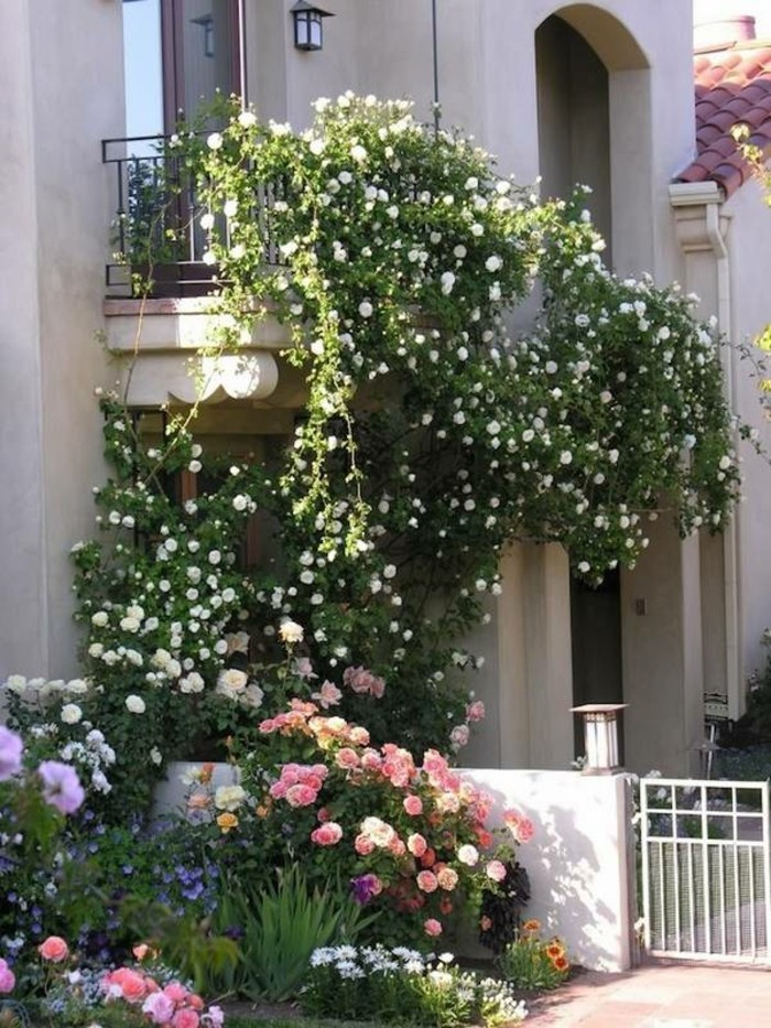 ... paysagiste-terrasse-aménager-son-terrasse-idee-deco-balcon-romantique
