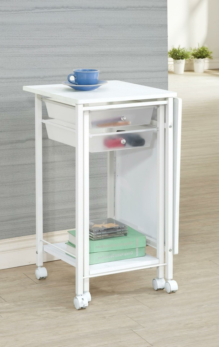 joli-bureau-pliable-blanc-parquet-beige-mur-gris-parquet-de-couleur-beige