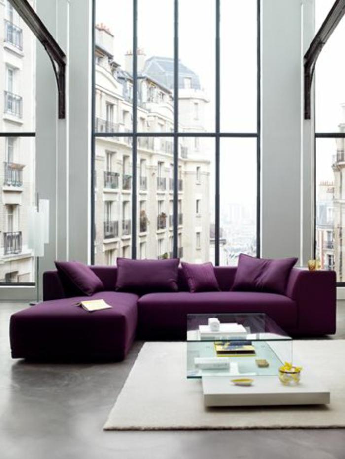 joli-canape-couleur-parme-foncé-nos-idees-avec-nuancier-violet-interieur