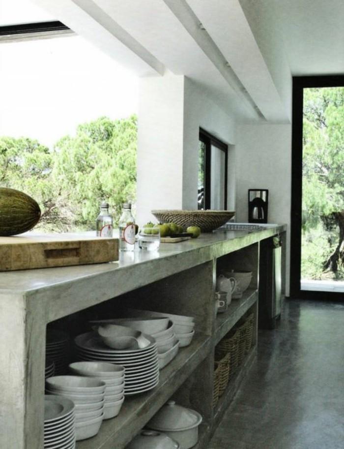jolie-cuisine-en-beton-decoratif-plan-de-travail-béton-cire-sol-en-beton-decoratif-gris
