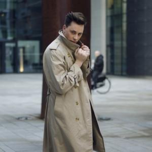 Le manteau Burberry - du style pour lui et pour elle!