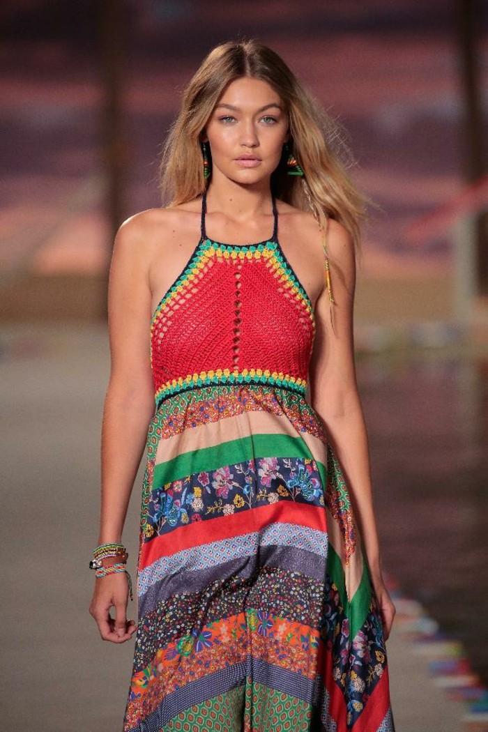 la-beauté-du-style-70-tendance-mode-printemps-été-2016