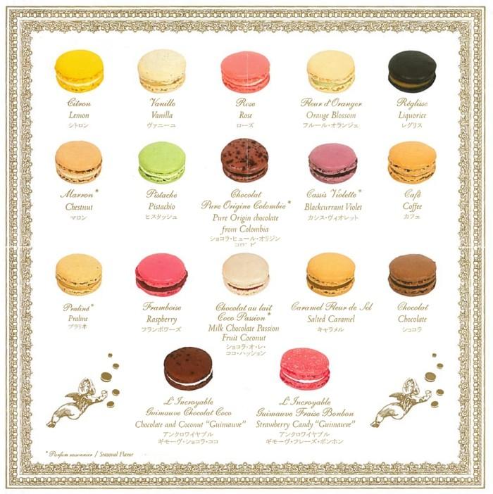 ladurée-macarons-la-duree-paris-boulangerie-patisserie-voir-les-idées-les-differents-flaveurs