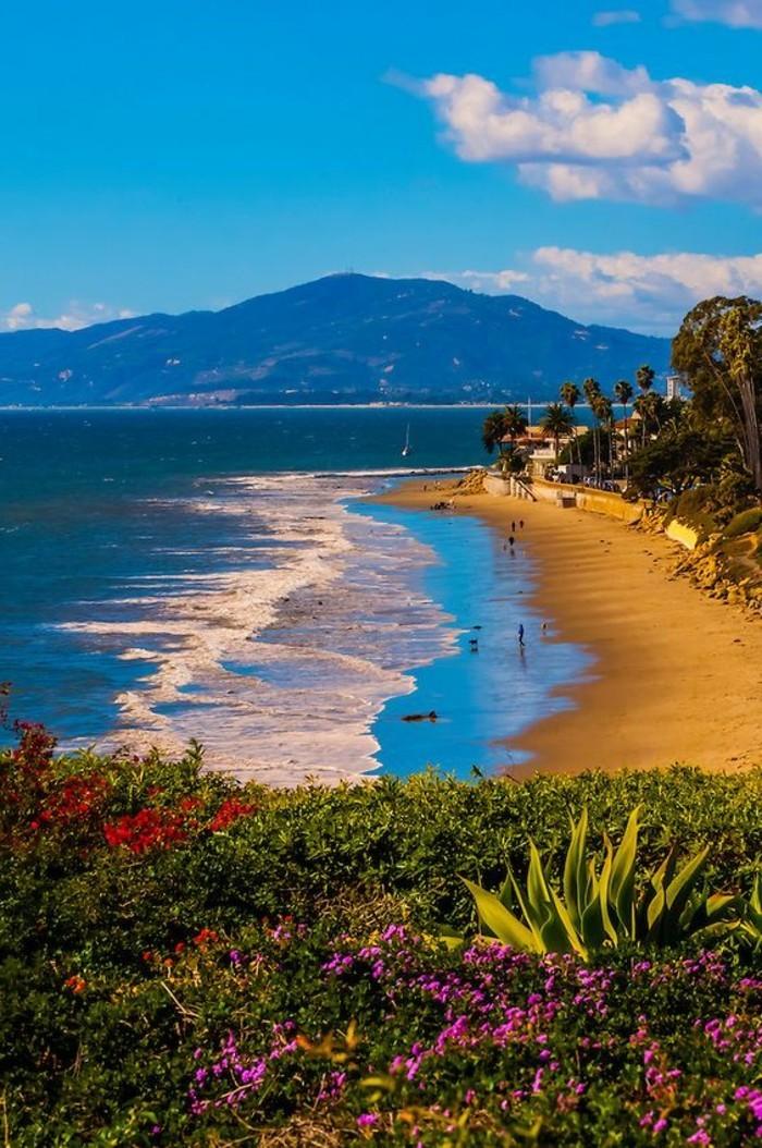 laguna-beach-california-les-meilleures-plages-du-monde-belle-vue-sable-beige-ocean-bleu