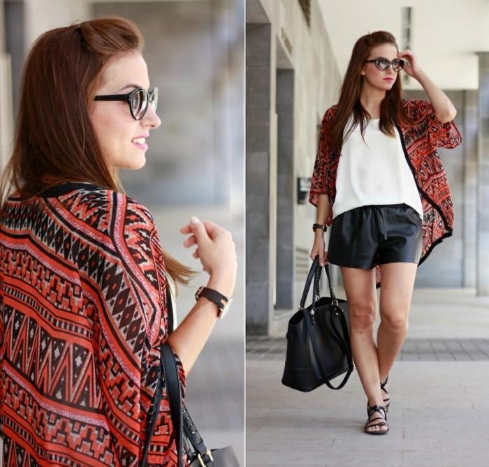 le-veste-kimono-femme-kimono-noir-veste-courte-idée-diy-en-été-mode