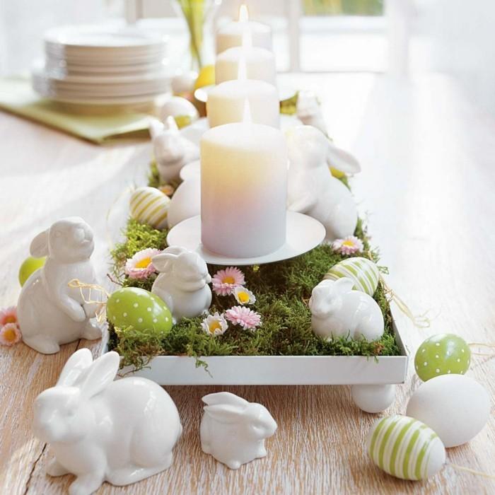 Superbe idée bricolage de pâques bricolage paques inspiration