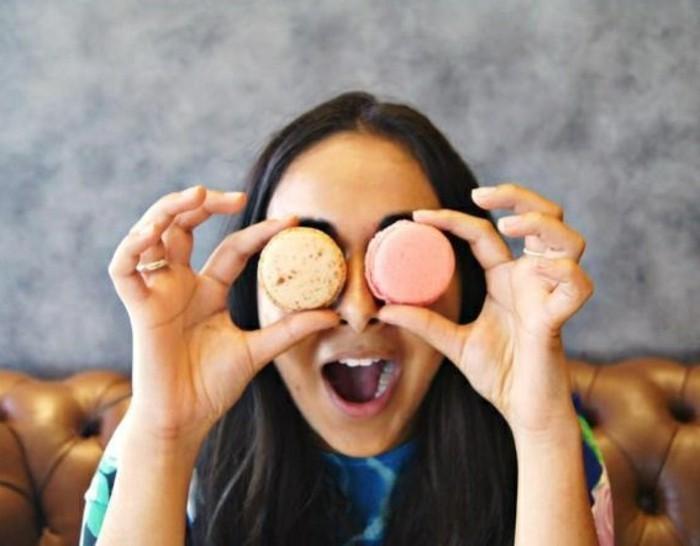 les-macarons-ladure-macaron-framboise-les-plus-belles-idées-macaronner-yeux-pour-macarons