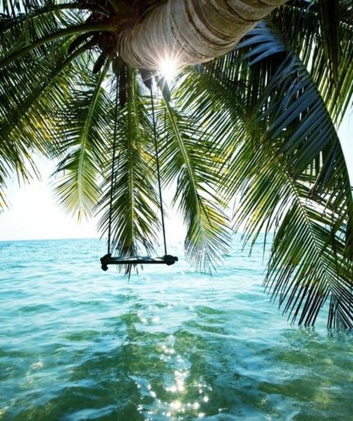 Une plage paradisiaque au bout du monde o passer vos vacances - Image d ile paradisiaque ...
