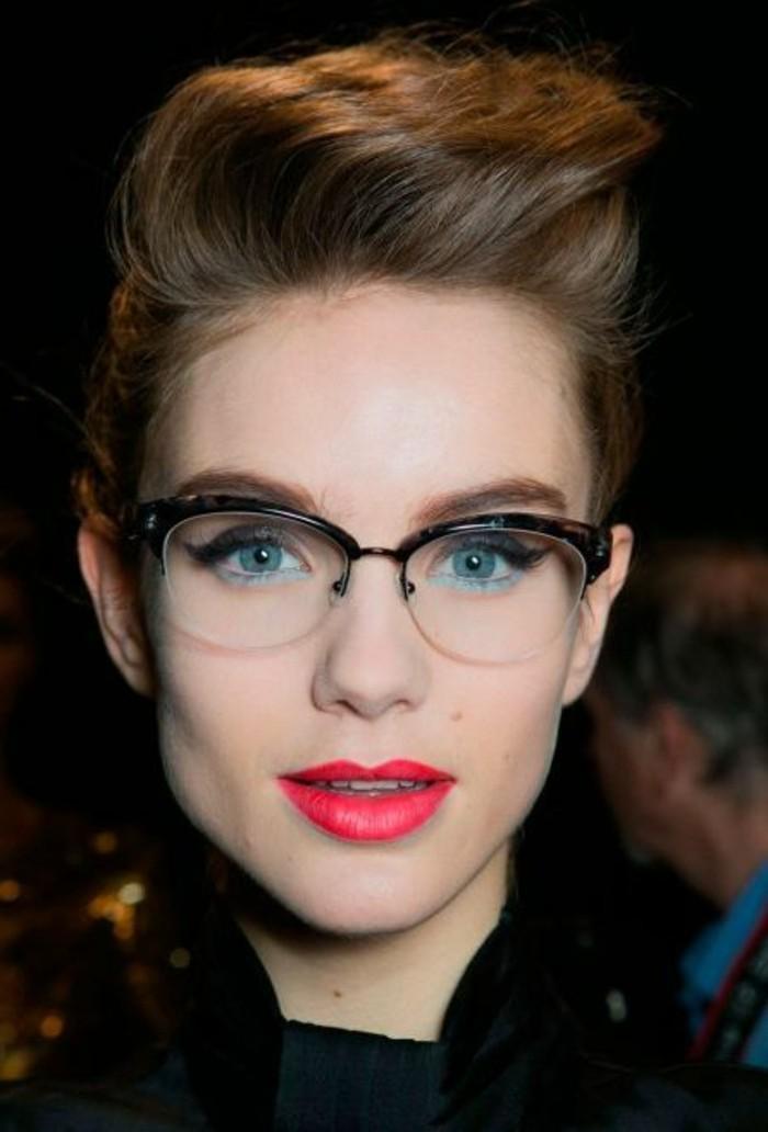 les lunettes sans correction un accessoire top comment