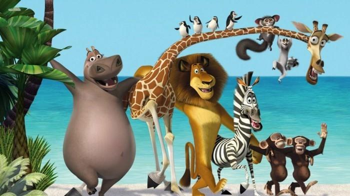 madagascar-les-meilleurs-dessins-animés-film-pour-enfant