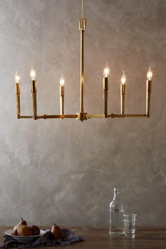 magnifique-lustre-en-or-objets-deco-en-or-lustres-pas-cher-luminaire-salle-a-manger