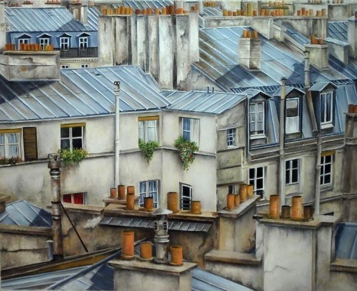 magnifique-vue-terrasse-toit-de-paris-photo-de-toit-belles-terrasses-paris-cool-peinture